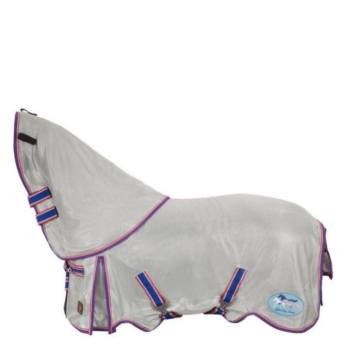 couvertures poulain cheval